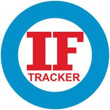 IF Tracker loggo
